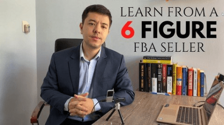 [GET] Amazon FBA – How to Pick Profitable Products in 2 Hours Free Download