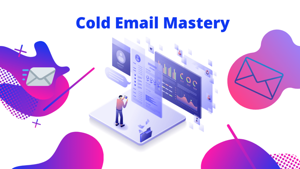 [SUPER HOT SHARE] Black Hat Wizrad – Cold Email Mastery Download