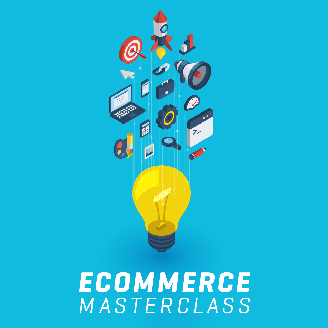 [SUPER HOT SHARE] Branded Ecommerce Masterclass Download