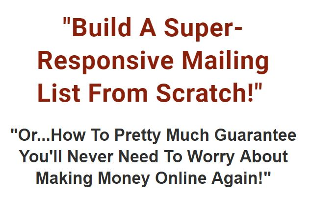 [GET] Build a Super Responsive List from Scratch by Tony Shepherd Download