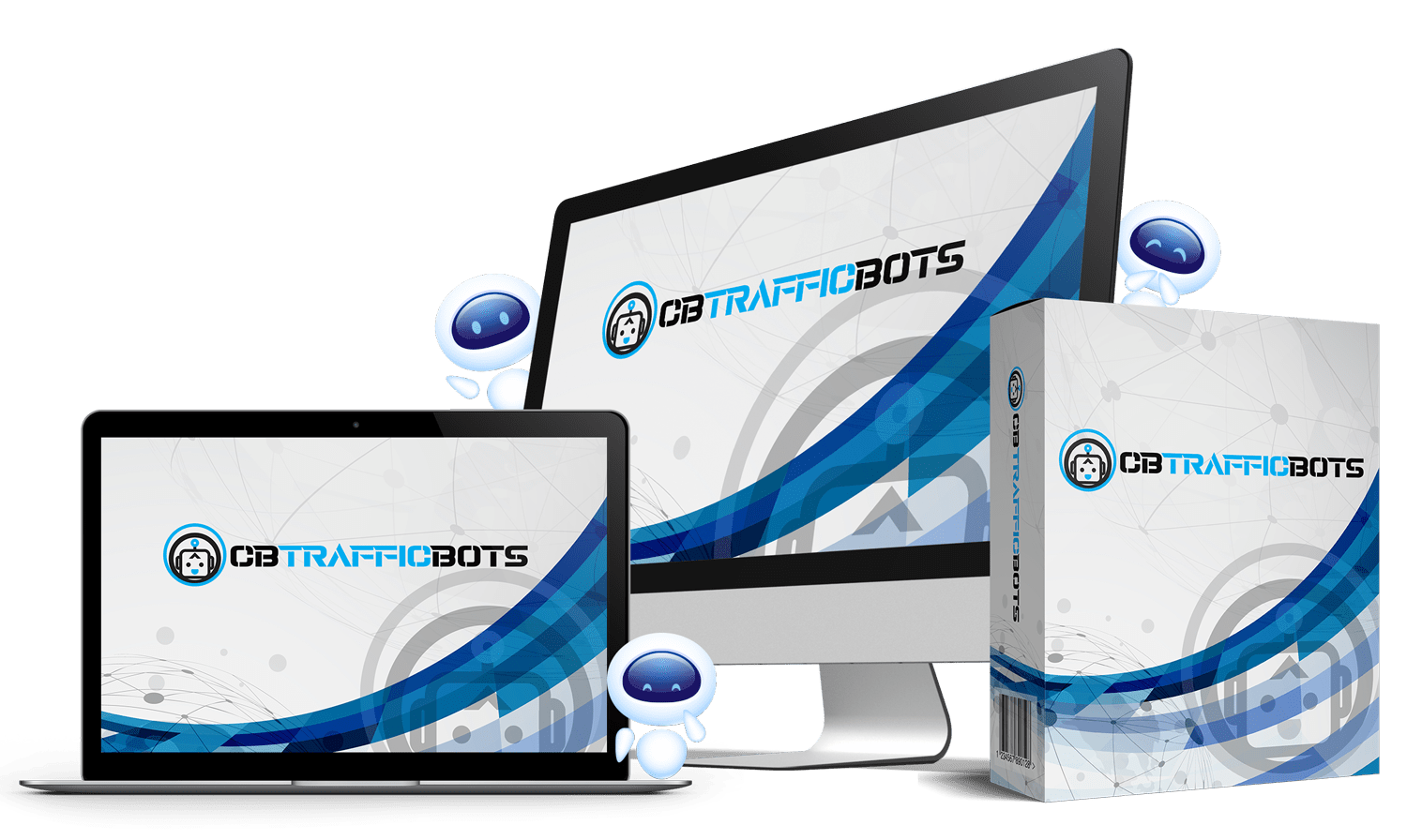 [GET] CB TrafficBots – Make 60x ClickBank Commissions Free Download