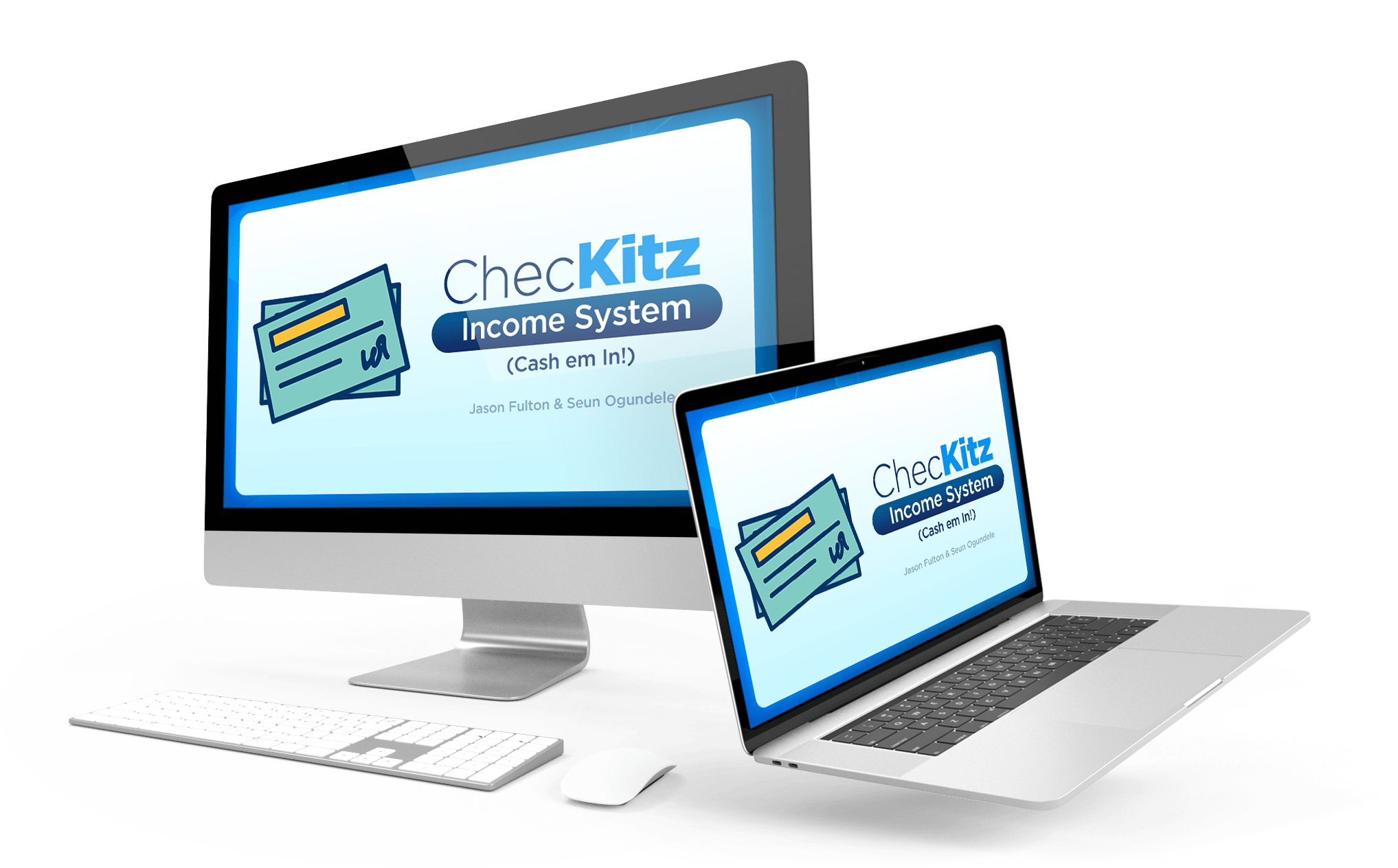 [GET] ChecKitz Free Download