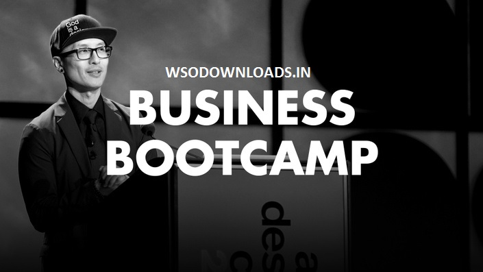[SUPER HOT SHARE] Chris Do (The Futur) – Business Bootcamp Download