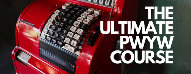 [SUPER HOT SHARE] Cody Burch – The Ultimate Pay What You Want Course Download
