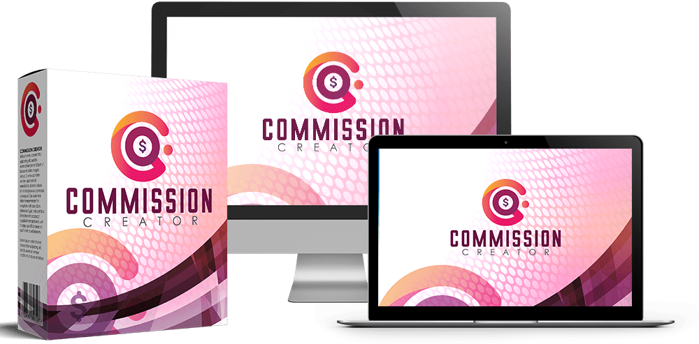 [GET] Commission Creator – CLONE MY $497/DAY AFFILIATE SITE – Launching 2 April 2021 Free Download