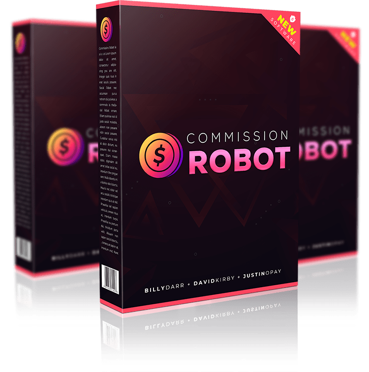 [GET] Commission Robot (Platinum Access With OTOs) Download