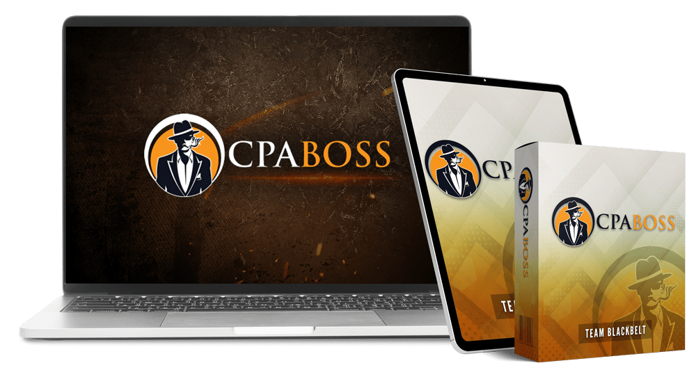 [GET] CPA BOSS Free Download