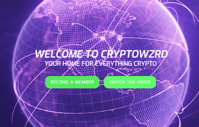 [SUPER HOT SHARE] CryptoWZRD Download