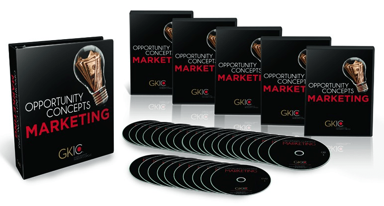 [SUPER HOT SHARE] Dan Kennedy – Opportunity Marketing Concepts Download