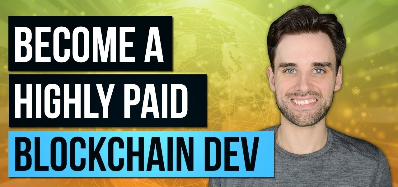 [GET] Dapp University – Become A Highly Paid Blockchain Developer Free Download