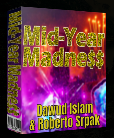 [GET] Dawud Islam and Roberto Srpak – Mid Year Madness Free Download