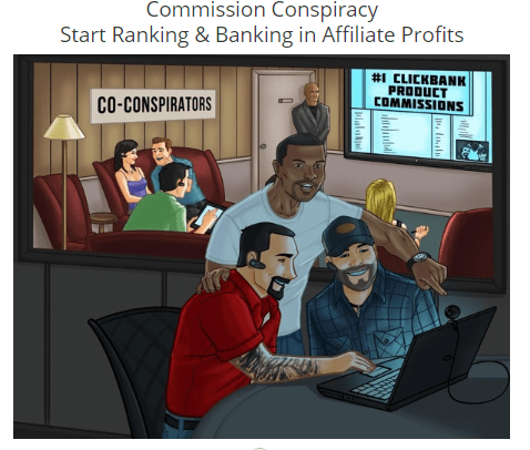 [SUPER HOT SHARE] Donny Gamble – Commission Conspiracy UP4 Download