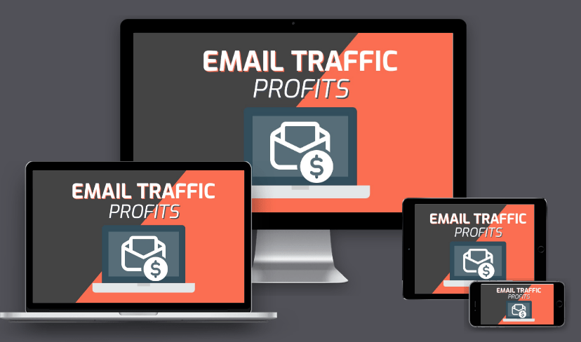 [GET] Email Traffic Profits – LAUNCHING 1st JANUARY 2021 Free Download