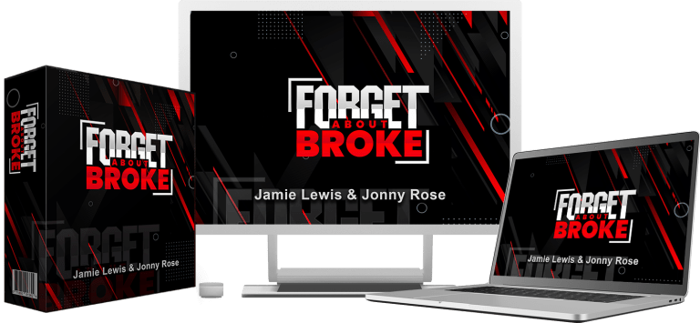 [GET] Forget About Broke + OTOs Free Download