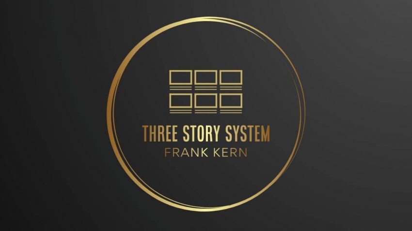 [GET] Frank Kern – The Three Story System Free Download