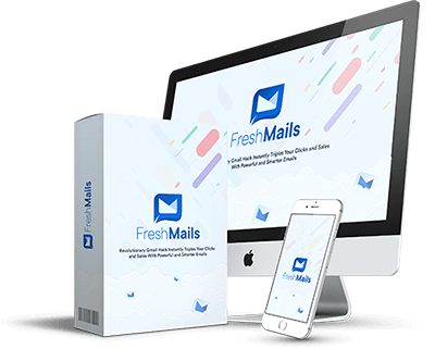 [GET] Freshmails – Simple 1 Min Trick to Turn Your Email Marketing into More Sales and Traffic Free Download