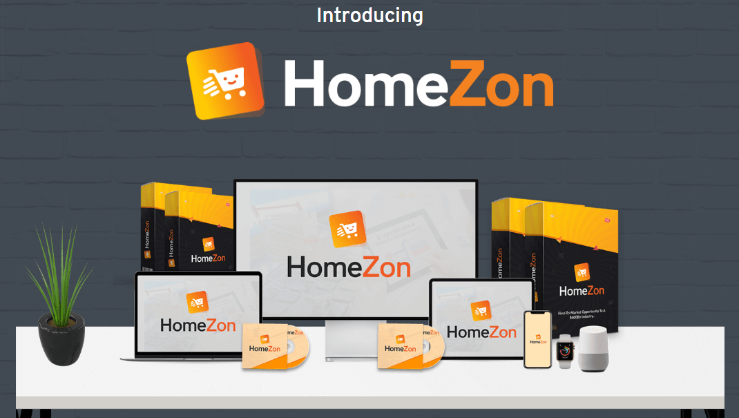 [GET] HomeZon Quick Start Guide Only Download