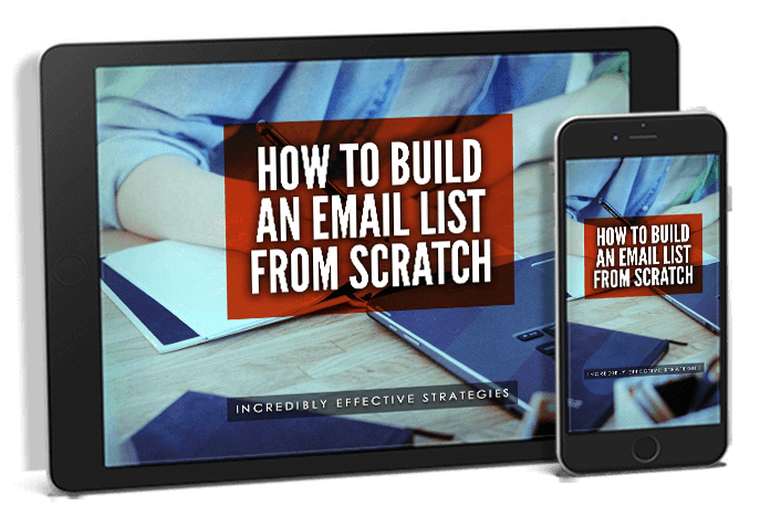 [GET] How to Build An Email List From PLR – FE + OTO Free Download