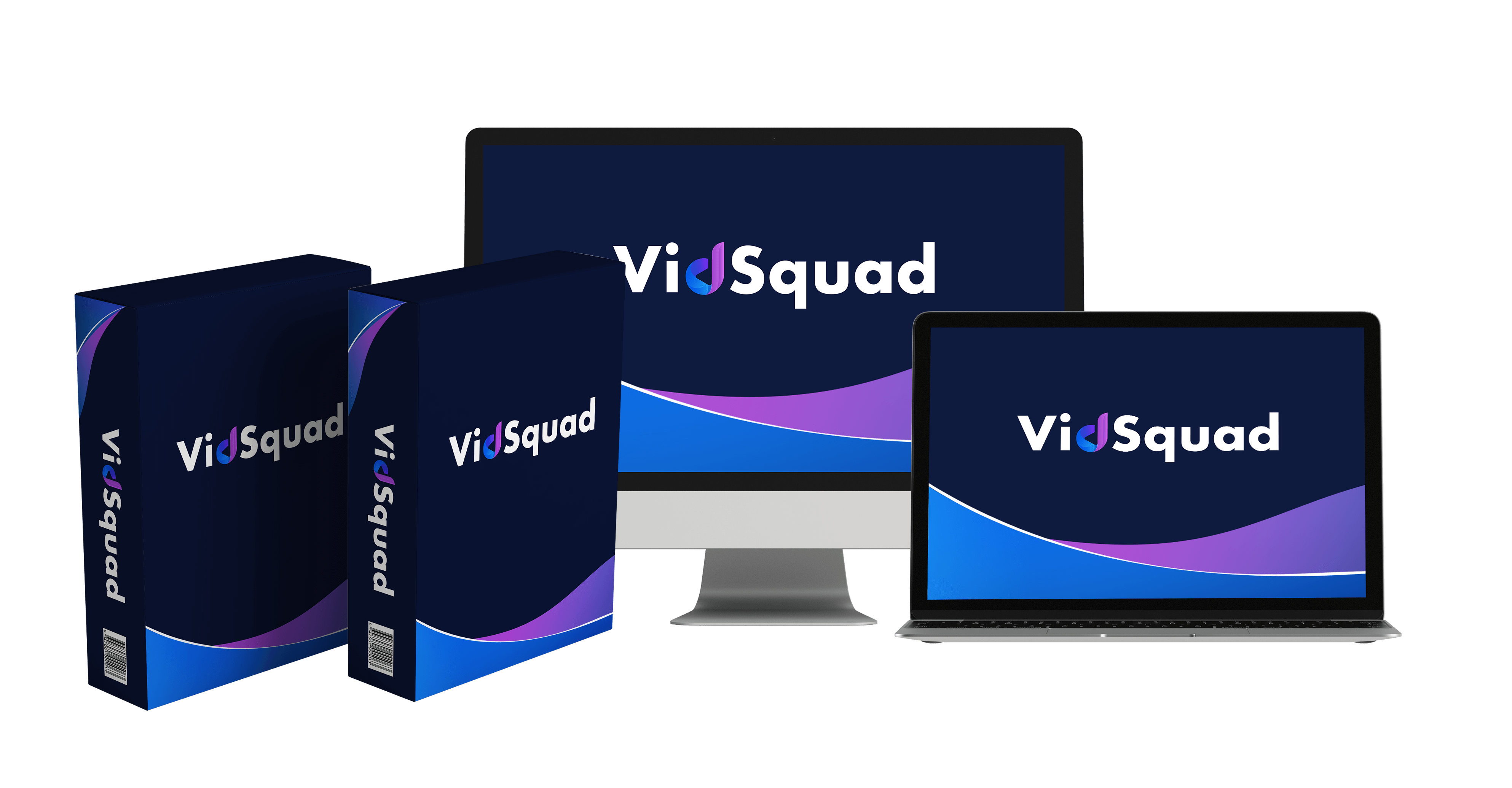 [GET] ImReview Squad – VidSquad + OTO Free Download