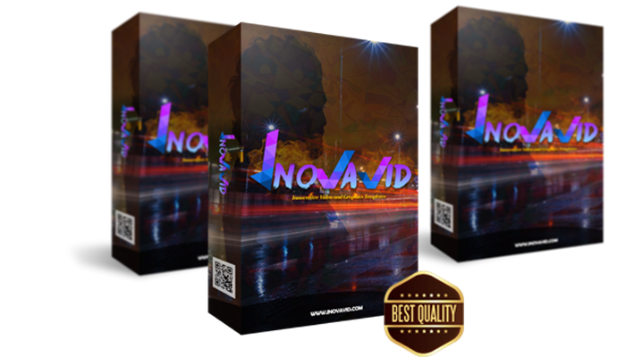 [GET] Innovative Promotions – Brand New Breakthrough Innovative Video and Graphic Promotions + OTO'S Download