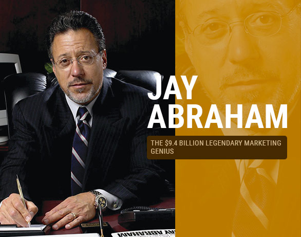 [GET] Jay Abraham Virtual Summit – Finding Profit and Opportunity In Times Of Crissis Download