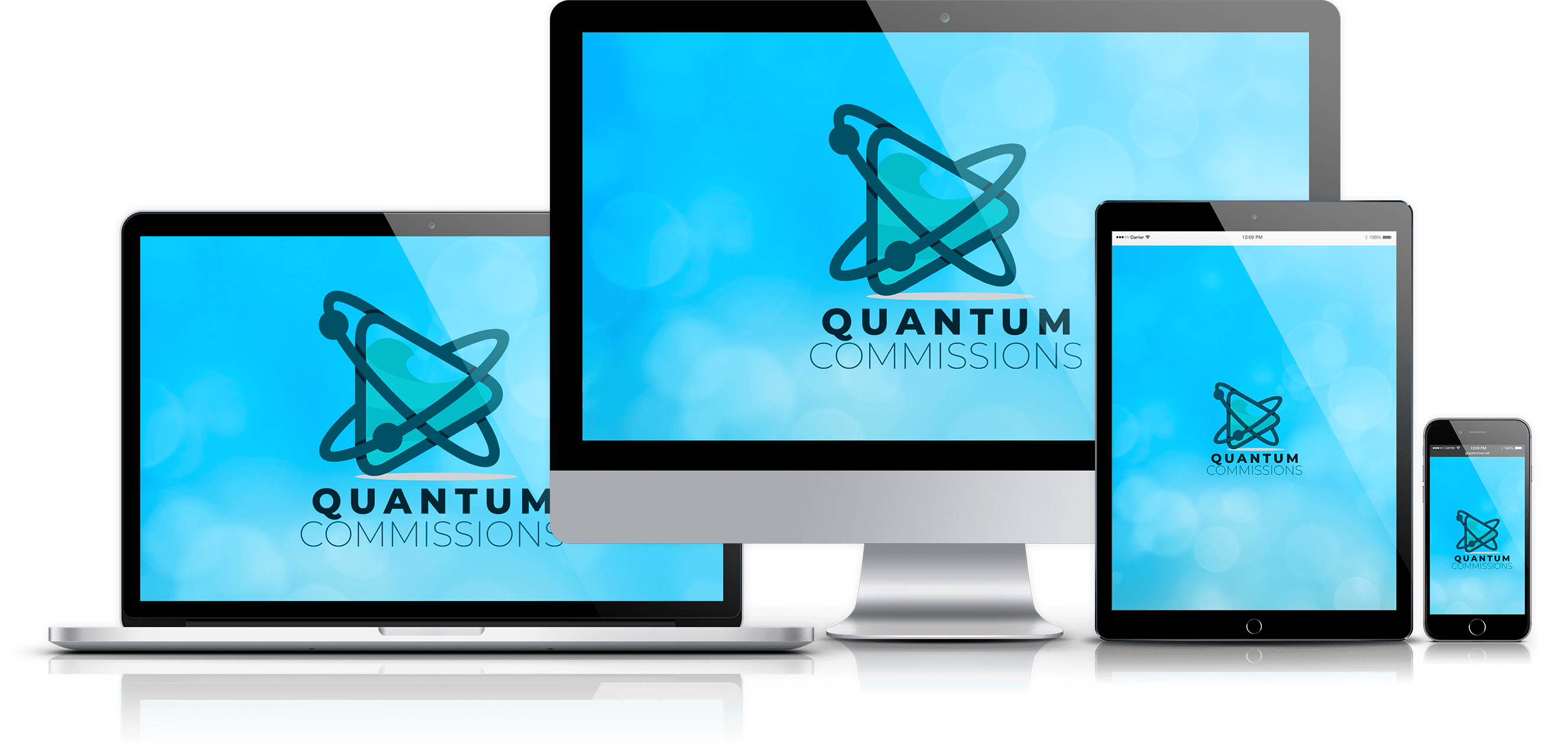 [GET] JayKay Dowdall – Quantum Commissions Download