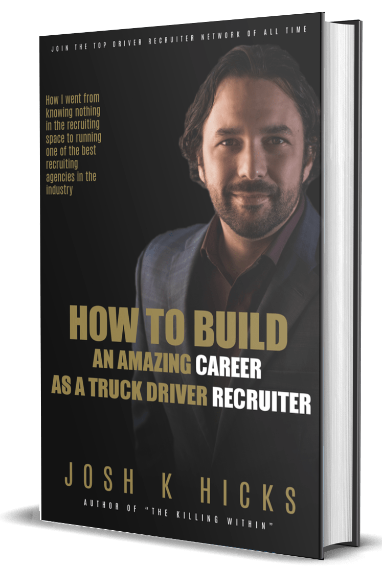 [GET] Josh Hicks – How To Build An Amazing Career As A Truck Driver Recruiter Free Download