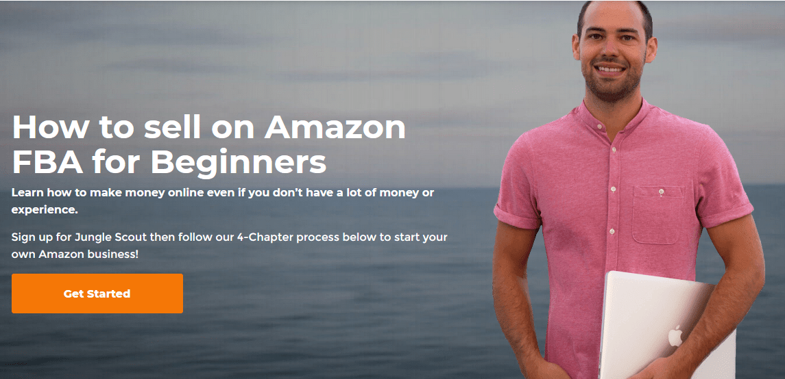 [GET] Jungle Scout – How to Sell On Amazon FBA for Beginners | Rank on PAGE ONE Free Download