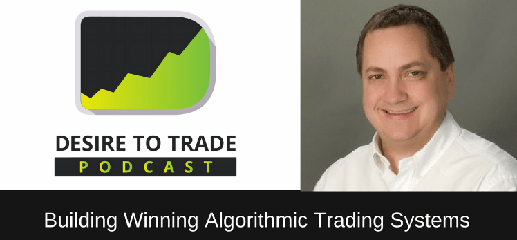 [GET] Kevin Davey – Creating an Algorithmic Trading System Download