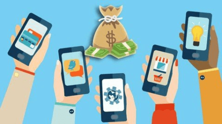 [GET] Make Money From Apps Free Download