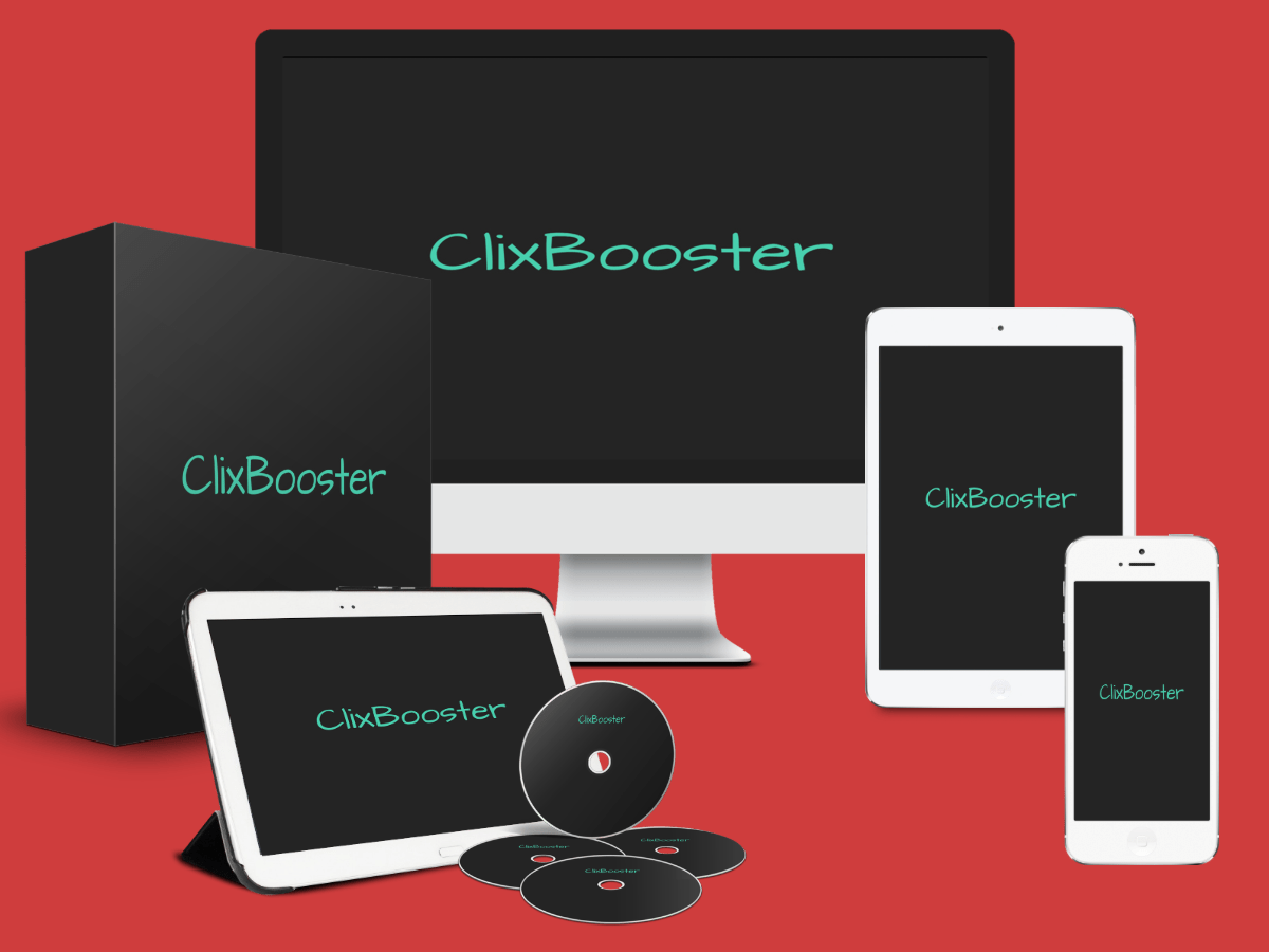 [GET] Michel Sirois – ClixBooster Free Download