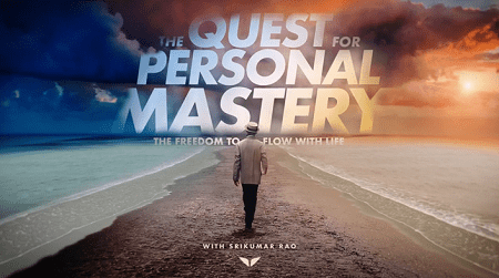 [SUPER HOT SHARE] MindValley – Srikumar Rao – The Quest For Personal Mastery Download