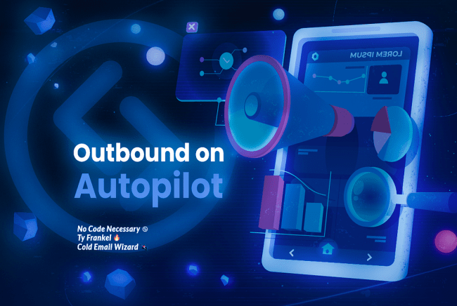 [GET] Nick Abraham – Outbound on Autopilot Free Download