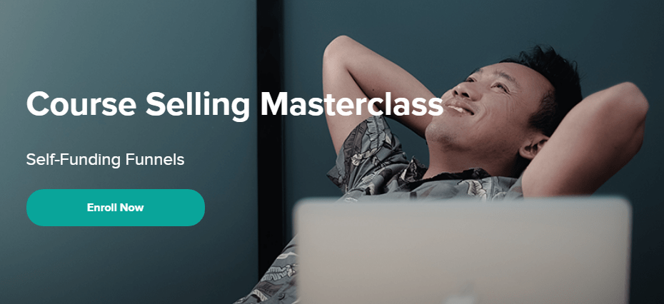 [SUPER HOT SHARE] Nik Maguire – Course Selling Masterclass Download