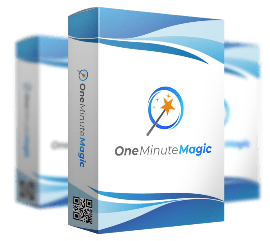 [GET] One Minute Magic by Trevor Carr and Mark Furniss + OTO's Free Download