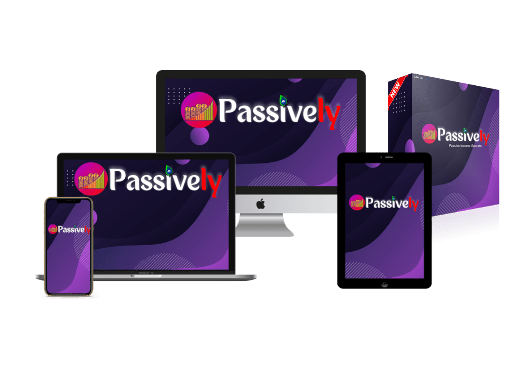 [GET] Passively Free Download