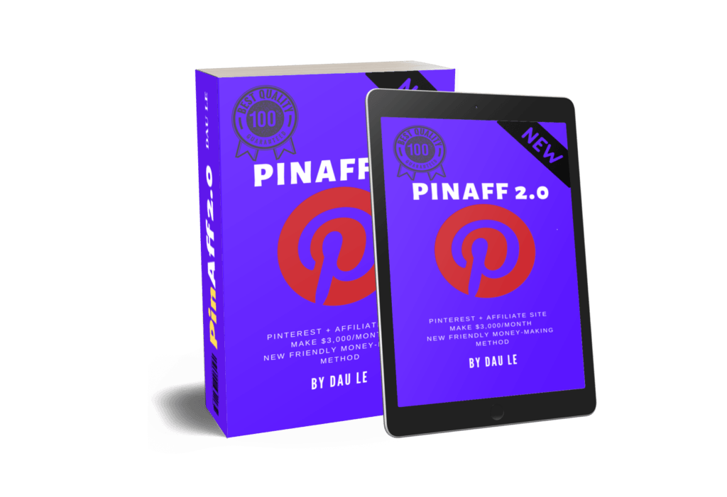 [GET] PinAff 2.0 – Pinterest + Affiliate site to $3000/month – Launching 30 Nov 2020 Free Download