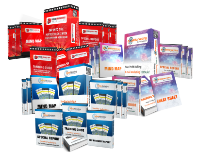 [GET] PLR FIRESALE – Email Marketing – Mobile Marketing and Video Marketing Revolution + OTO – FIRELAUNCHERS Free Download