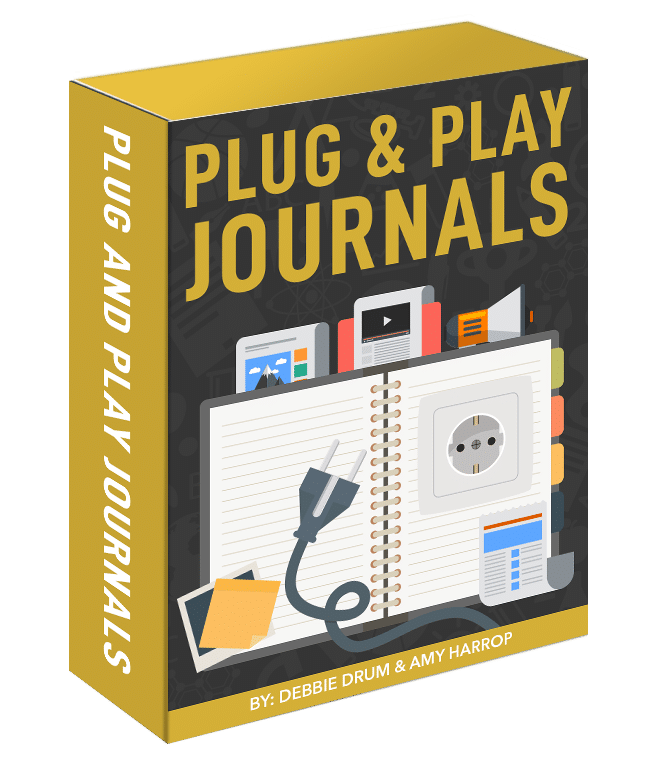 [GET] Plug And Play Journals Free Download