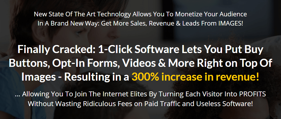 [GET] Radu Hahaianu – ImagePush – The Best Software To Convert Your Visitors Into Sales – Launching 10 April 2021 Free Download