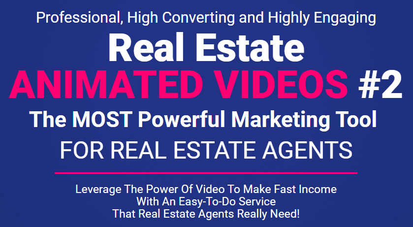 [GET] Real Estate Animated Video Pack 2 Free Download