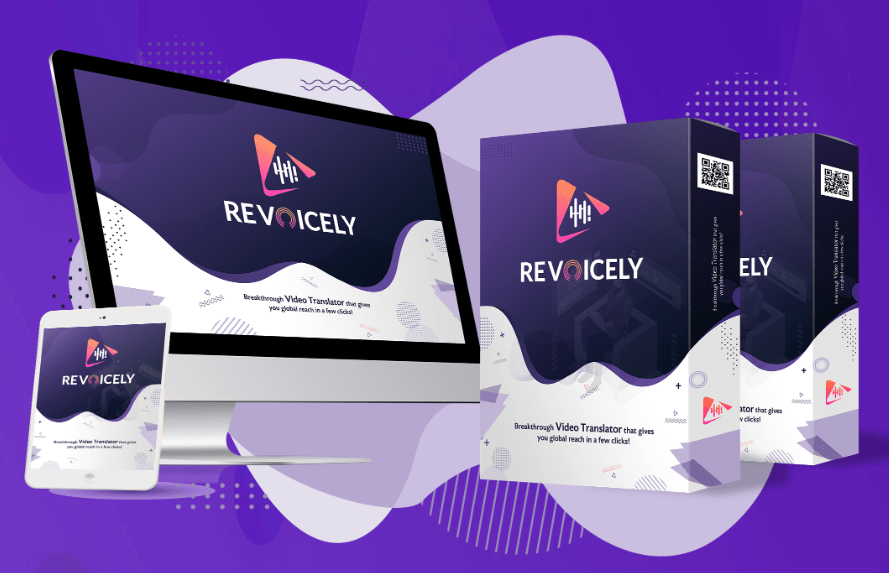[GET] Revoicely Download