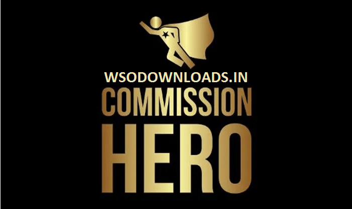 [SUPER HOT SHARE] Robby Blanchard – Commission Hero 2020 (+Live Event and Upsells) UP3 Download