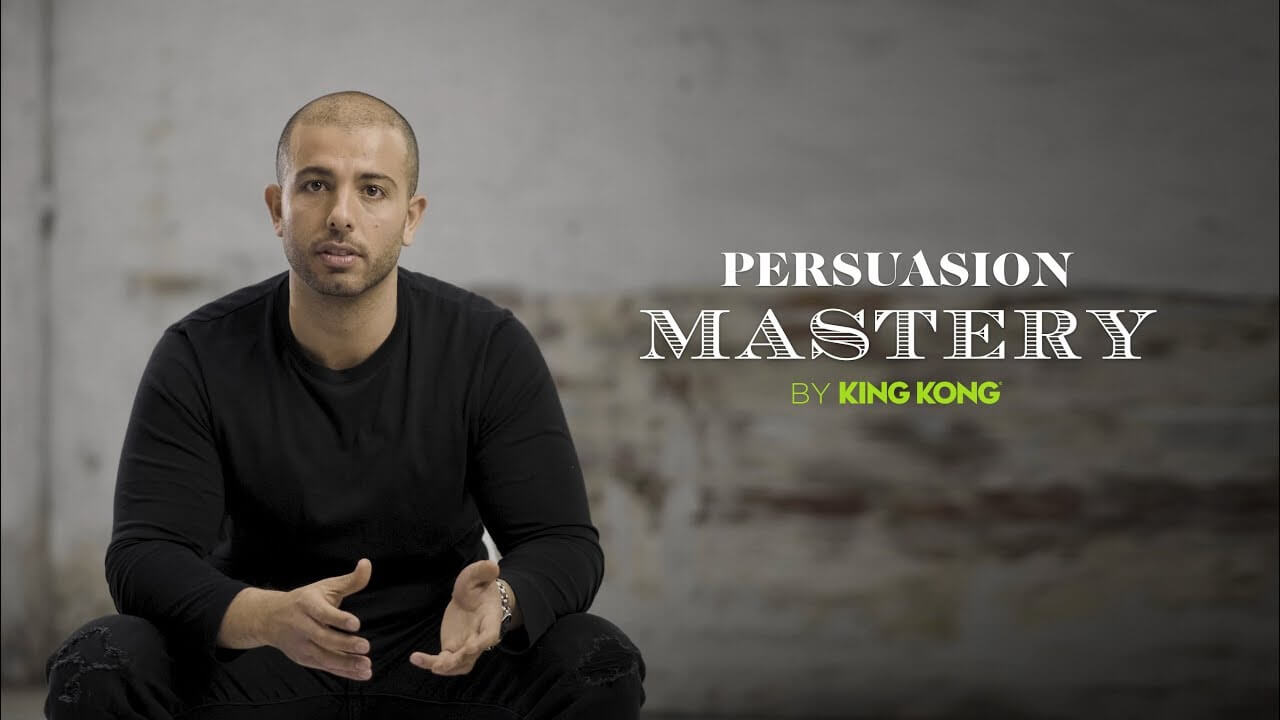 [SUPER HOT SHARE] Sabri Suby – Persuasion Mastery Download