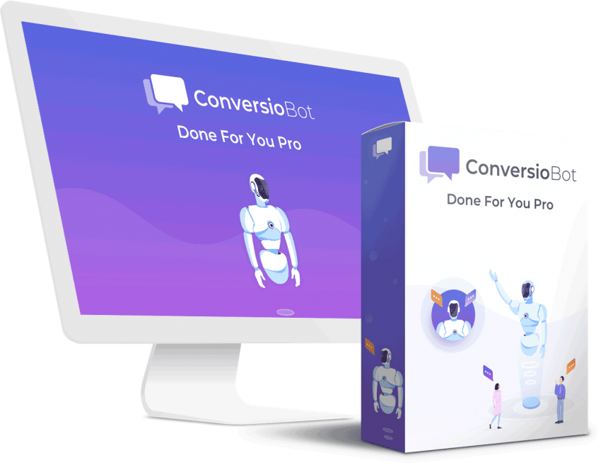 [SUPER HOT SHARE] Simon Wood – ConversioBot Done For You Pro (Training Only) Download