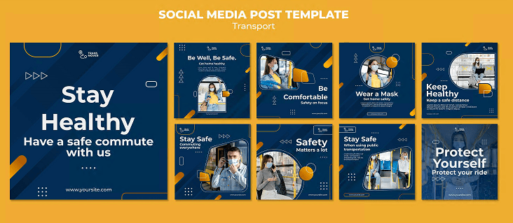 [GET] Social Media Ad Banners Templates Free Download