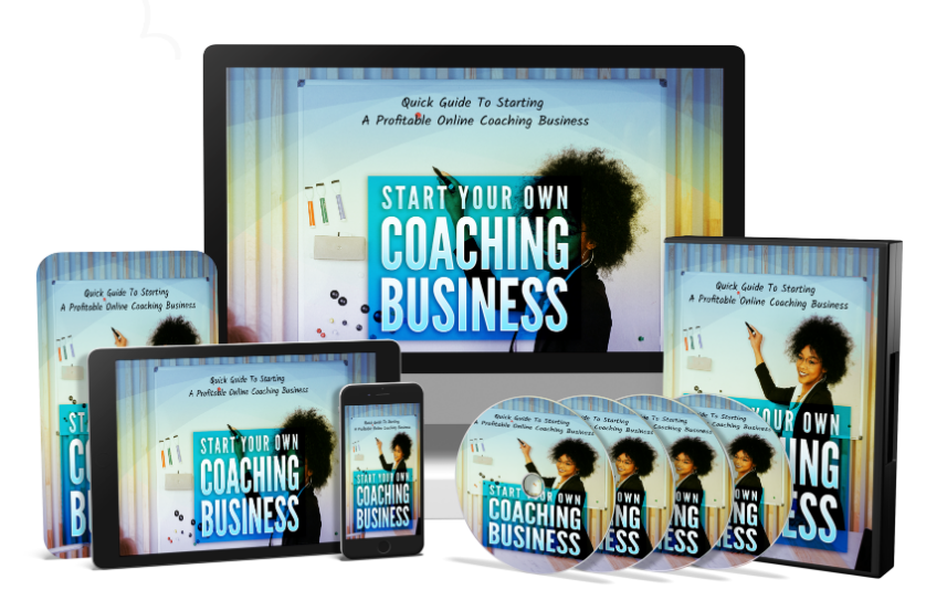[GET] Start Your Own Coaching Business Free Download