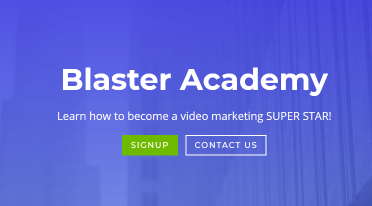 [SUPER HOT SHARE] Stoika & Vlad – Blaster Academy (All Tools Included) Download