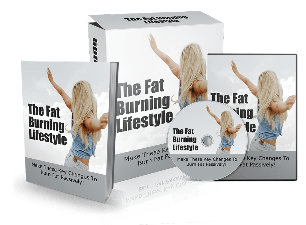 [GET] The Fat Burning Lifestyle Download