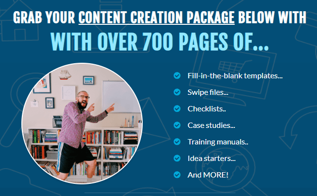 [GET] THE FREELANCERS Content and Copy Toolkit Download